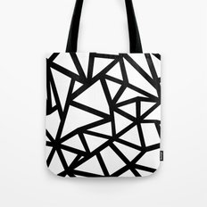 Ab Out Thicker B Tote Bag