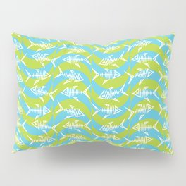 Fish pattern Pillow Sham