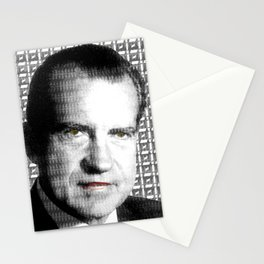 Nixon Stationery Cards