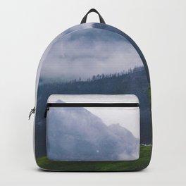 Waterton Fog Backpack