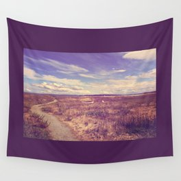 Bygone Days Wall Tapestry
