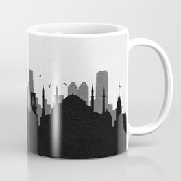 City Skylines: Istanbul Coffee Mug