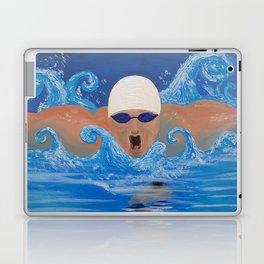 Joey Laptop & iPad Skin