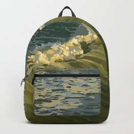 Ocean Surf Backpack