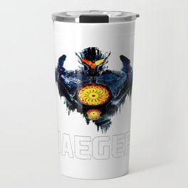 PacificRim Jaeger Travel Mug