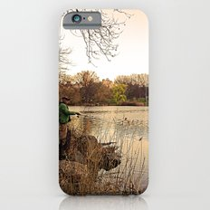 Central Fishing Slim Case iPhone 6s