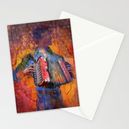 Cajun Country Stationery Cards