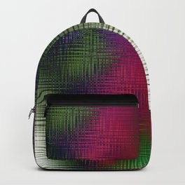 Florence , abstraction Backpack