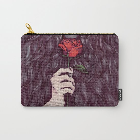 Yoko Ono Carry-All Pouch