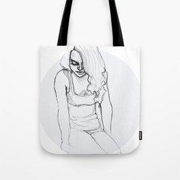 Rachel Tote Bag