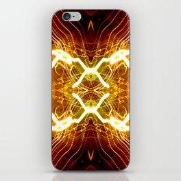 Soulforge Chamber iPhone Skin