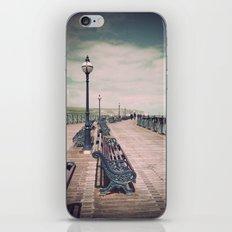 Swanage Pier Antique iPhone & iPod Skin