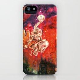Inner City Light iPhone Case