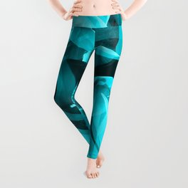 Malama i ke Kai - Take Care of Our Ocean Leggings