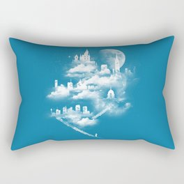 STAIRWAY TO HEAVEN Rectangular Pillow
