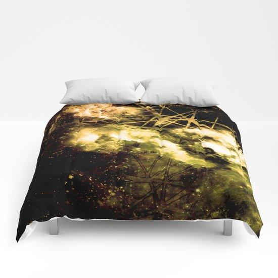 ε Gold Aquarii Comforters