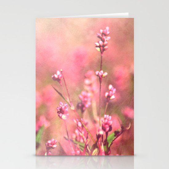 It's a Sweet, Sweet Life Stationery Cards