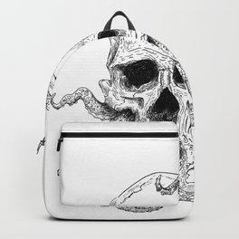 Skulltopus Backpack