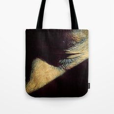 Dead calm Tote Bag