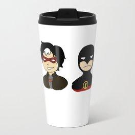 Batboys Travel Mug