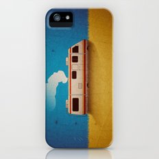 Breaking Bad - 4 Days Out Slim Case iPhone (5, 5s)