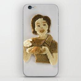 Bon Appetit iPhone Skin