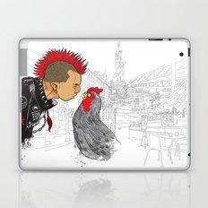 BrotherHood Laptop & iPad Skin