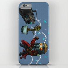 Ooga-Chaka, Ooga-Ooga iPhone 6 Plus Slim Case