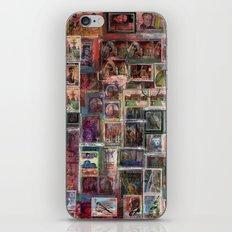 Poste Italiane iPhone & iPod Skin