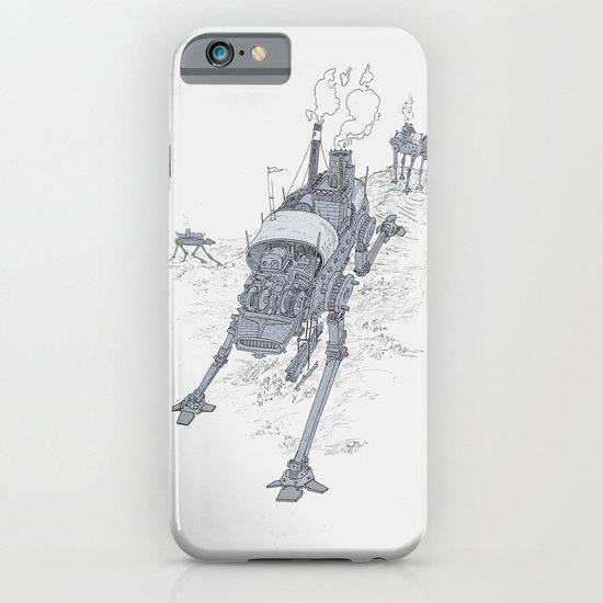 an even longer time ago iPhone & iPod Case