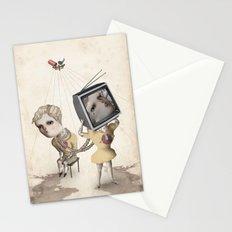Hansel&Gretel oggi. Stationery Cards