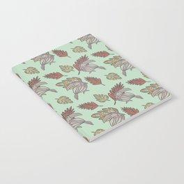 Tropical Toucan Notebook
