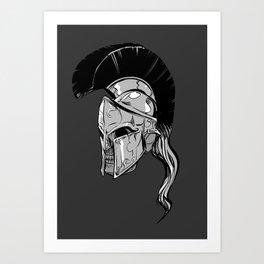 GLD Art Print