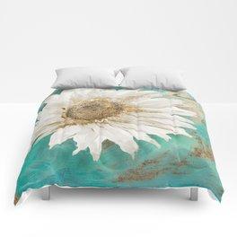 Aqua Paris Comforters