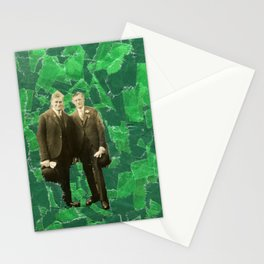 Elegance Into The Jungle Stationery Cards
