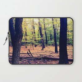 Lost...and Found. Laptop Sleeve