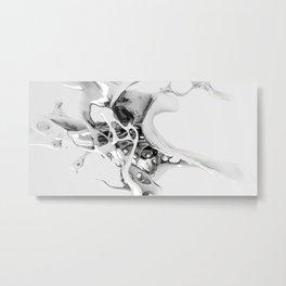 not a Metal Print