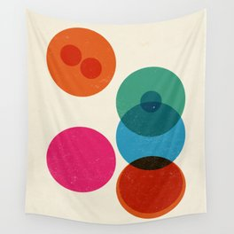 Division II Wall Tapestry