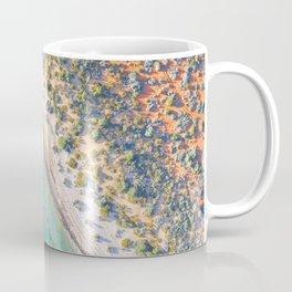 Denham  - Western Australia Coffee Mug