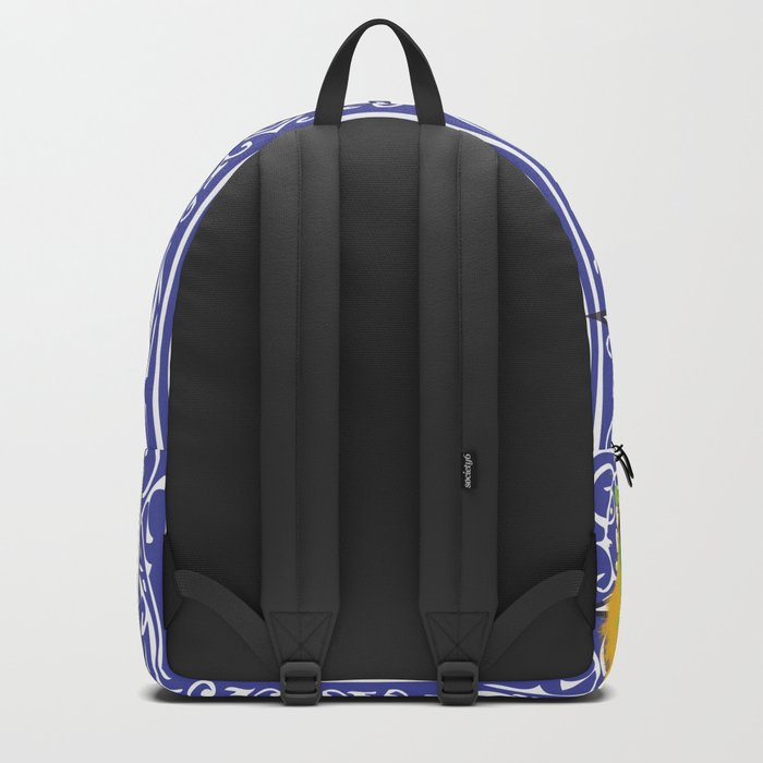 The King Backpack