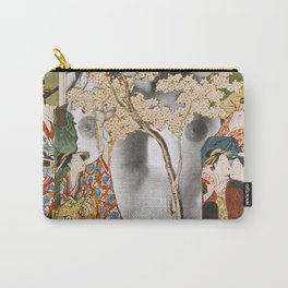 House Of Pleasure Carry-All Pouch