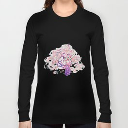 anemones Long Sleeve T-shirt