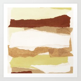 paperone Art Print