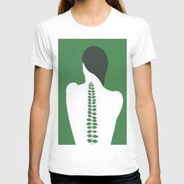 Spine T-shirt