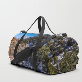 Virgin_River 4767 - Canyon Junction, Zion Utah Duffle Bag
