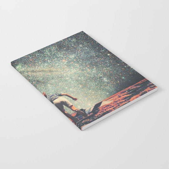 Nostalgia Notebook