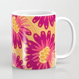 Fierce Floral Coffee Mug