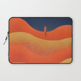 Lawrence of Arabia, vintage movie poster, David Lean, Peter O'Toole, Anthony Quinn, Omar Sharif Laptop Sleeve
