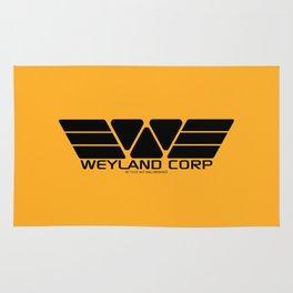 Weyland-Yutani Corp. Rug