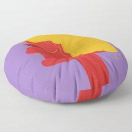 Unsatisfied Customer Six Floor Pillow